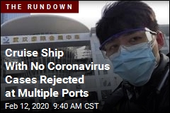 WHO Chief on Coronavirus: It's 'Public Enemy No. 1'