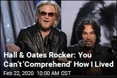 John Oates: You Can't 'Comprehend' My Love Life