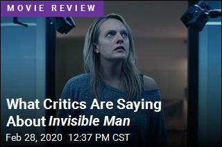 What Critics Are Saying About Elisabeth Moss' Latest