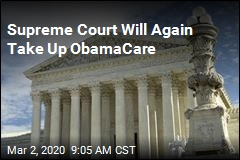 ObamaCare Headed Back to SCOTUS