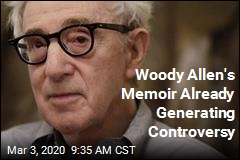 Dylan Farrow Blasts Woody Allen's Upcoming Memoir