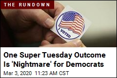 Here's How Super Tuesday Might Shake Out