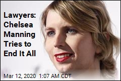 Lawyers: Chelsea Manning Attempts Suicide