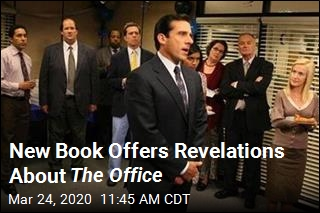 5 Revelations as The Office Turns 15