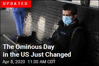 The Ominous Day in the US: April 16