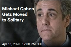 Michael Cohen Is Moved Out of Minimum Security