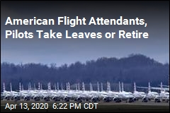 Thousands Take American Up on Leaves or Early Retirement