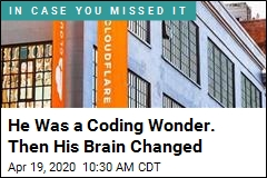 He Was a Coding Wonder. Then Something Went Wrong