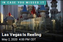 Las Vegas Is Reeling
