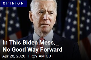 For Democrats, This Biden Situation Is a 'Grievous Mess'