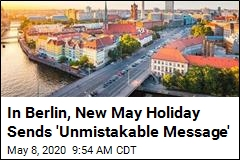Berlin Is on Holiday Today, and That's Remarkable
