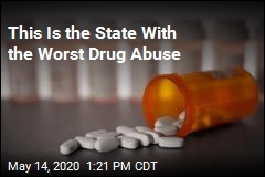 This Is the State With the Worst Drug Abuse