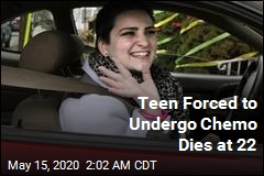Forced to Undergo Chemo at 17, She Died at 22