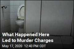 What Happened Here Led to Murder Charges