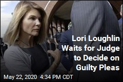 Lori Loughlin's Fate in Hands of Judge Now