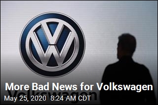 VW Just Lost Another Major DieselGate Case