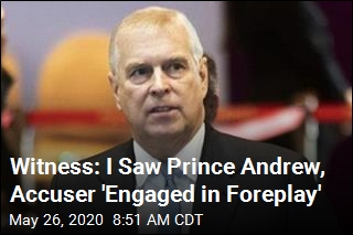 Epstein Docu-Series May Be More Trouble for Prince Andrew