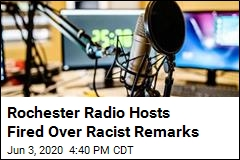 Rochester Radio Hosts Fired in 2014 Are Fired Again