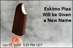 Company Wants a New Name for Eskimo Pies