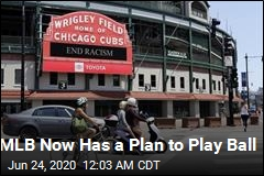 MLB Releases Its Plan