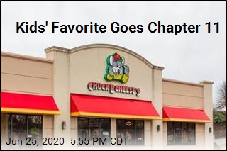 Chuck E. Cheese Files Chapter 11