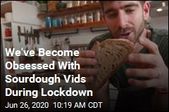 Our Lockdown Vids of Choice: It's All About the Bread