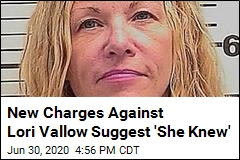 New Charges Against Lori Vallow Suggest 'She Knew'