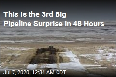 This Is the 3rd Big Pipeline Surprise in 48 Hours