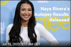 Naya Rivera's Autopsy Results Released