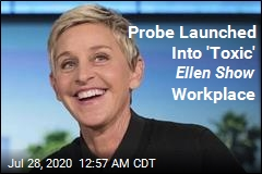 Ellen's 'Toxic' Workplace Now Being Probed