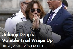 Finally: Closing Arguments in Johnny Depp Trial