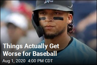Things Actually Get Worse for Baseball