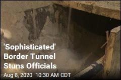 Agents Find the 'Most Sophisticated Tunnel' in US History