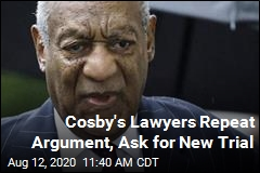 Bill Cosby Wants Yet Another Trial