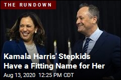 What's in a Name? With Kamala, a Whole Culture