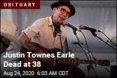 Justin Townes Earle, Son of Steve, Dead at 38