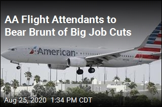 American Airlines Is Cutting 19K Jobs