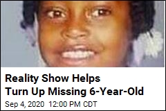 TV Show Helps Cops Track Down Missing Girl
