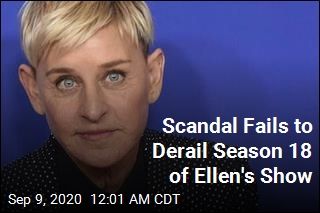 Yep, Ellen's Show Is Coming Back Despite Scandal