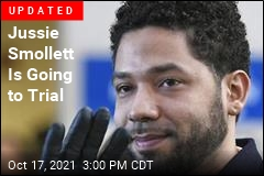 Smollett Insists Attack Was No Hoax