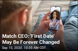 Match CEO: 'First Date' May Be Forever Changed