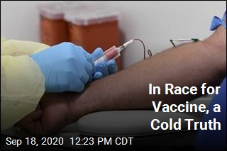 In Race for Vaccine, a Cold Truth