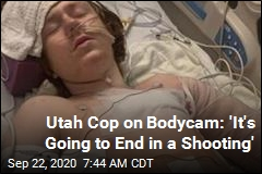 Cop Predicted Boy, 13, Would Be Shot. Then He Shot Him