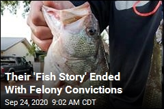 A Utah First: Felony Convictions for Cheating at Fishing
