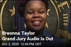 Breonna Taylor Grand Jury Audio Is Out