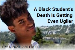 A Black Student's Hazing Death Rocks a Nation
