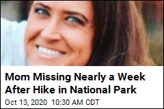 Mom Went Hiking After Losing Job. Then, More Bad News