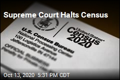Supreme Court Halts Census