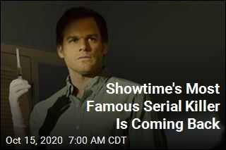 At Least Dexter Fans Have Something to Look Forward To