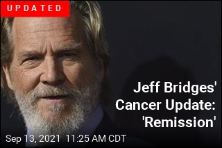 Jeff Bridges Quotes 'The Dude' When Revealing Diagnosis